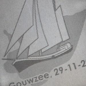 Gouwzee detail