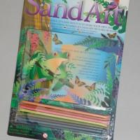 Sand Art knutselpakket