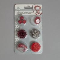 Kralenset voor ketting & Armband knutselpakket